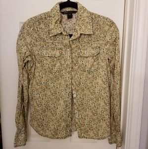 Marc Jacobs Vintage Button Down Top